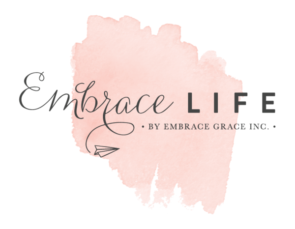 Embrace Life Logo Final Main Png