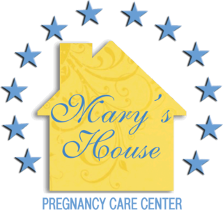 Mary's House - Pregnancy Care Center - Louisiana