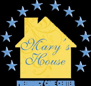 Mary's House - Pregnancy Care Center - Louisiana