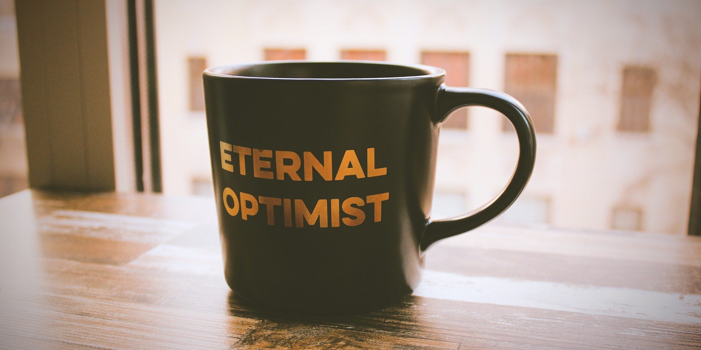 Eternal Optimist Unsplash