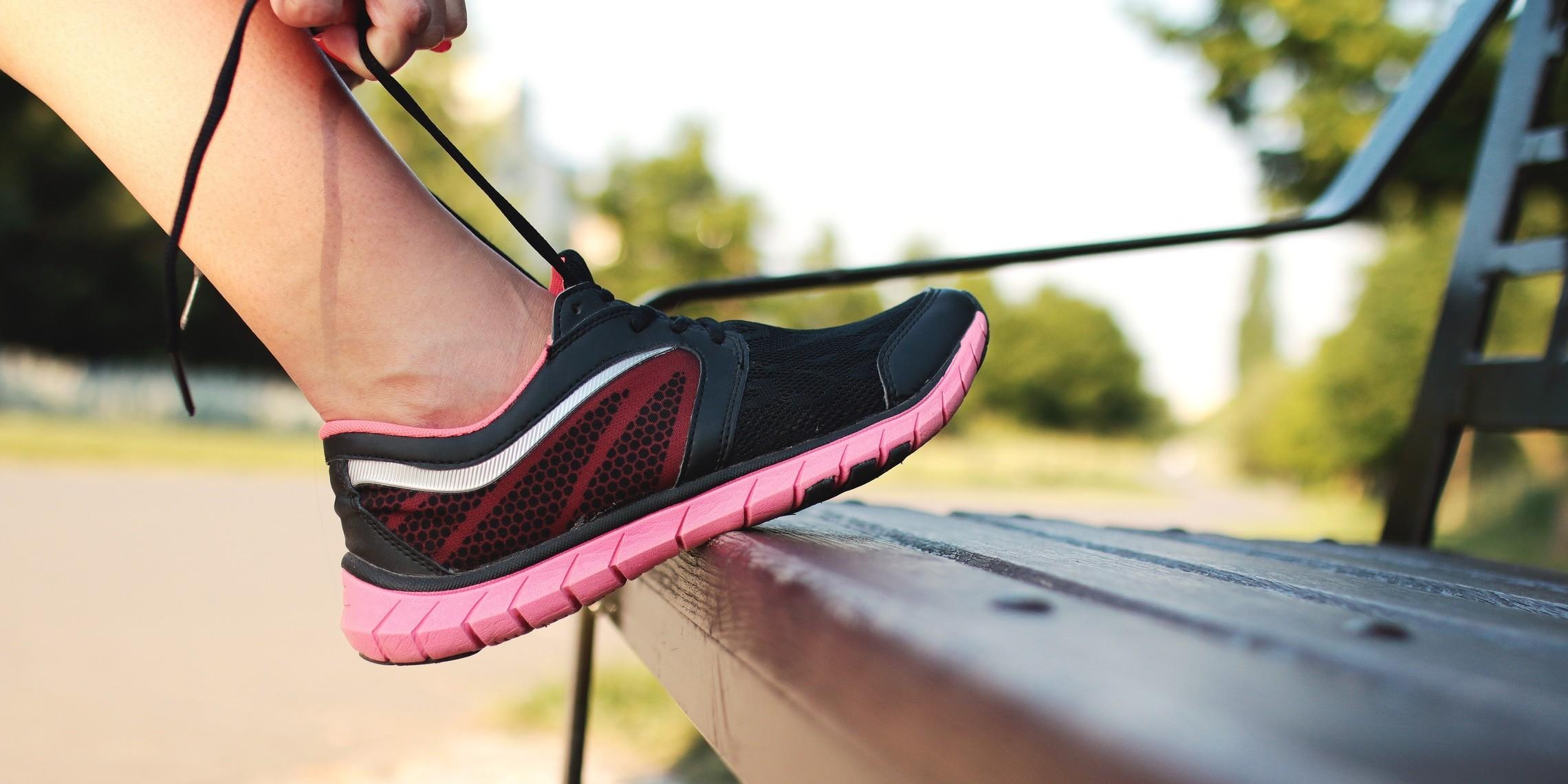 Exercise Hobby Jog 7432